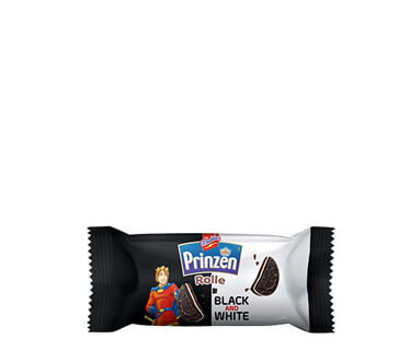 Prinzen Rolle BLACK AND WHITE 47g
