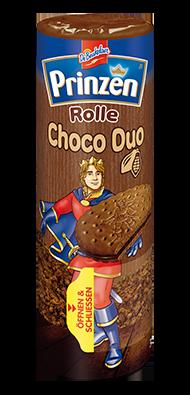 Prinzen Rolle Choco Duo