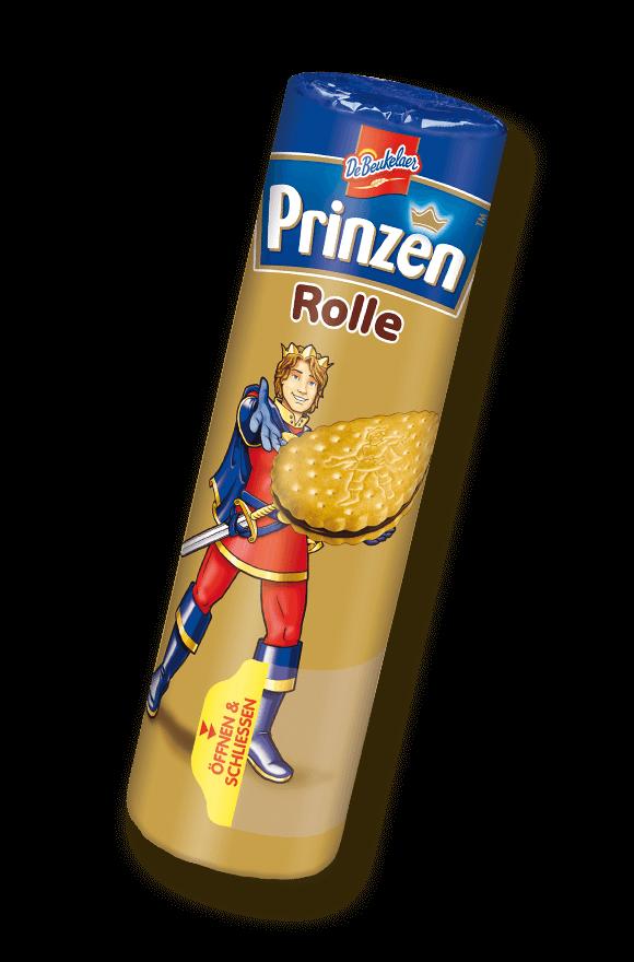 Prinzen Rolle Kakao Doppelkeks
