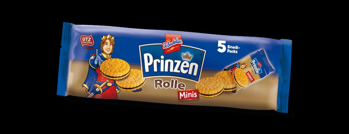 Prinzen Rolle Minis | Der Mini Doppelkeks