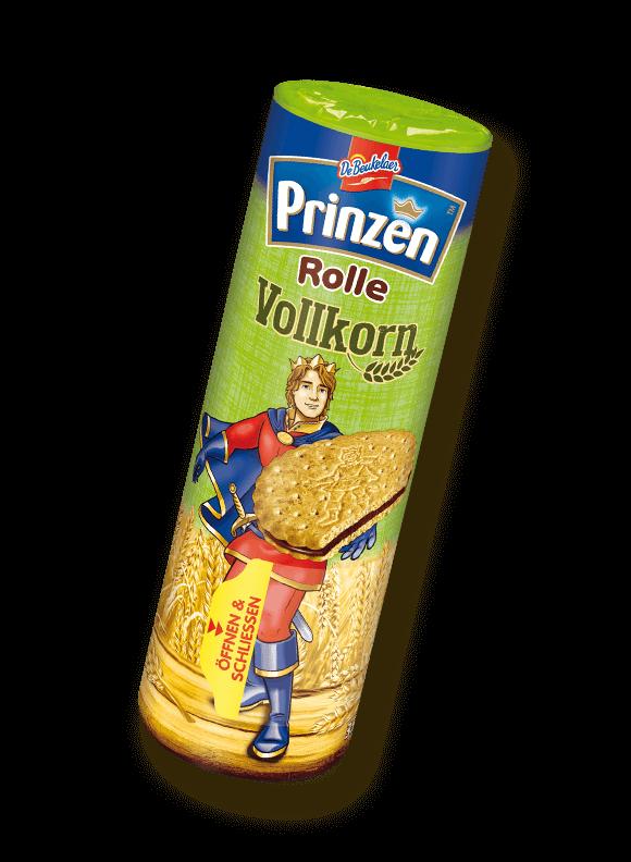 Prinzen Rolle Vollkorn Kekse